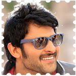 Prabhas in Mirchi Review