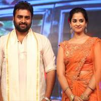 Savithri Audio Launch Photos