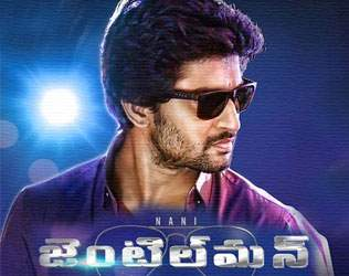 Gentleman Telugu Movie Review, Gentleman Review, Gentleman Movie Review, Nani Gentleman Review, Gentleman Telugu movie rating, Gentleman Telugu movie Talk, Gentleman Telugu movie Live updates, Surabhi, Niveda Thomas