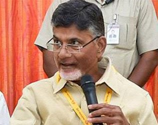 Chandrababu Naidu Shifts Completely to Velagapudi