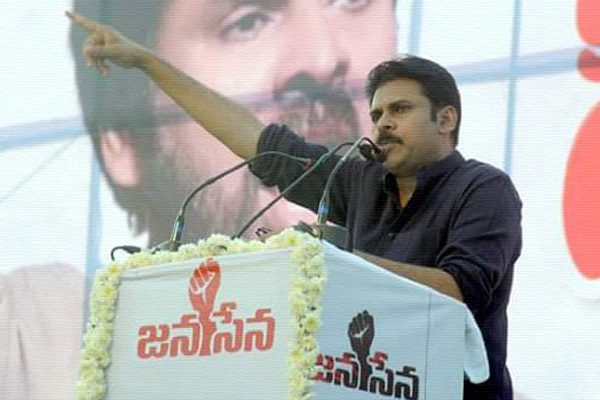 Pawan Kalyan to team up with the Left