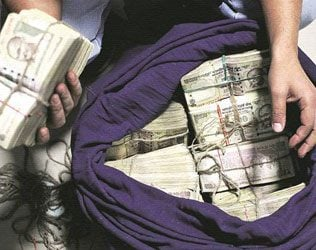Businessman Slips to Pay 1,560 Crore Goes Missing