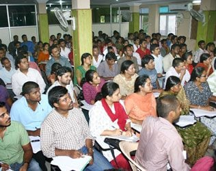 Hyderabad Emerges as a Hub for UPSC Training