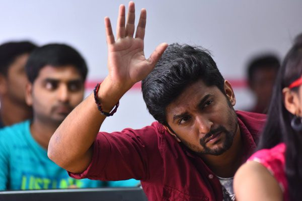 Nenu Local -Will Dil Raju Deliver What Nani Needs