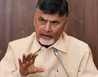 Naidu Gears up for Cabinet Reshuffle, Big Changes on Card