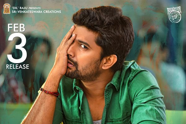 Nani's Nenu Local opens to remarkable numbers at the USA