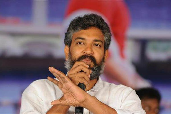 S. S. Rajamouli Left out of Amaravati Committee