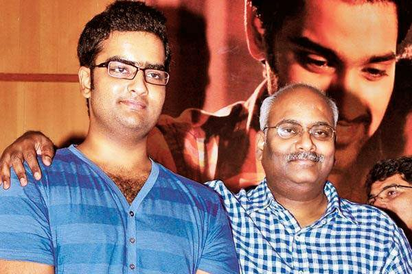 Image result for mm keeravani family