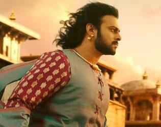 Baahubali 2 Review – Solid Prabhas And Powerful Drama