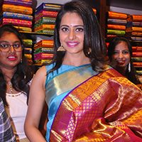 Rakul Launches South India Shopping Mall