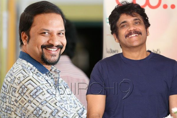 Nagarjuna's 'Nenunnanu' Responsible for My Quitting - RP Patnaik