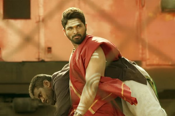 'Duvvuda Jagannadham' trailer: It's an Allu Arjun show all the way