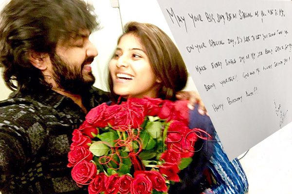 Rumour - the Duo Anjali and Jai  Already Tied the Knot!