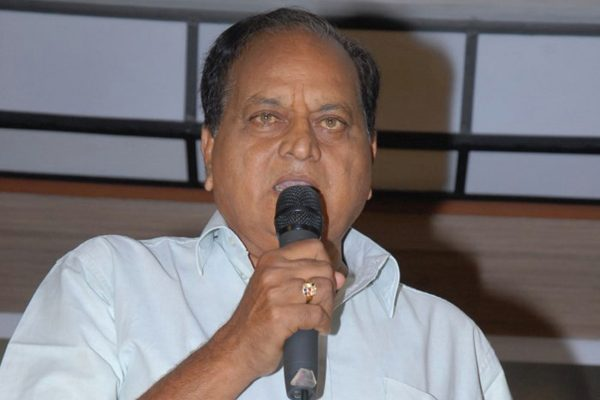 Chalapathi Rao Revealing His Mindset, Bit by Bit