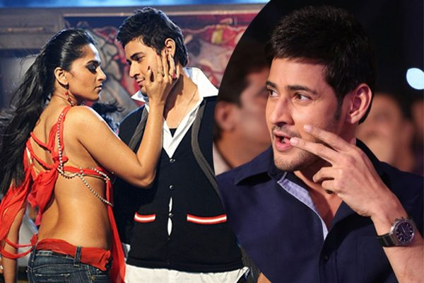 Mahesh Babu's Spyder to shoot a fabulous song for 10 days
