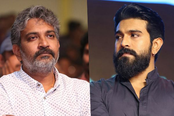 Big Lobbying For Director S. S. Rajamouli's Next Movie