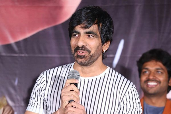 Ravi Teja Son Is Like Mahesh Babu