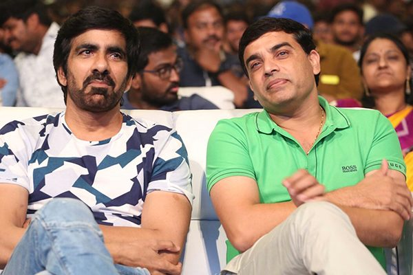 Ram Eager to Know the Fate of Ravi Teja's Movie