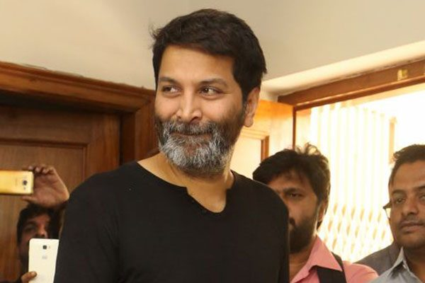 Trivikram Keen on Casting Angry Hero