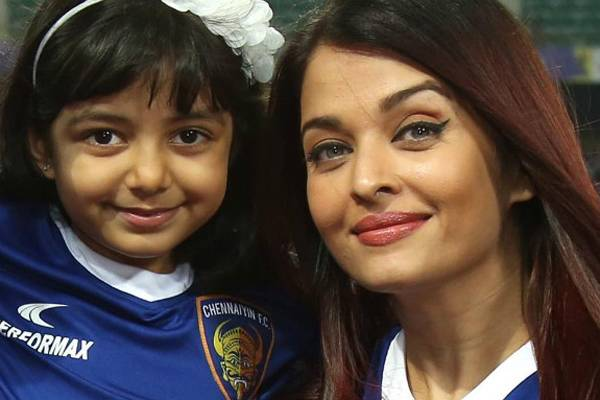 Aaradhya Bachchan to Become the PM of India?