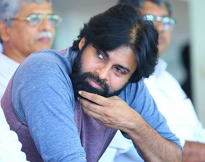 Pawan Kalyan Has Advice for Everyone But Does Nothing Himself.