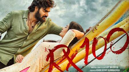RX 100 Movie Review, RX 100 Movie Review Ratings