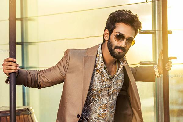 Aadhi Pinisetty Perfect Choice of Hero for 'Rx 100' Remake