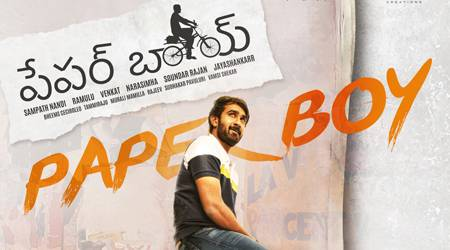 Paper Boy Review, Paper Boy Movie Review, Ratings