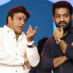 Balakrishna - Jr NTR, That's a Good Start If Not Great