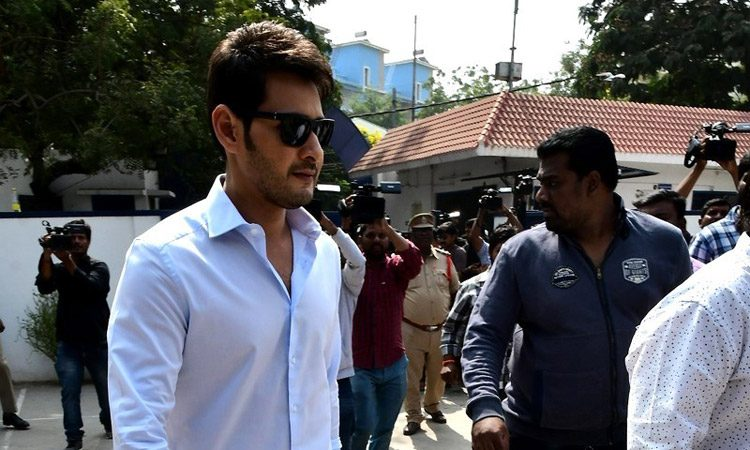 Mahesh-Babu's-Clarification-on-Issue-Blown-Out
