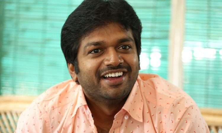 Anil-Ravipudi's-Clarity-on-Affair-with-Heroine
