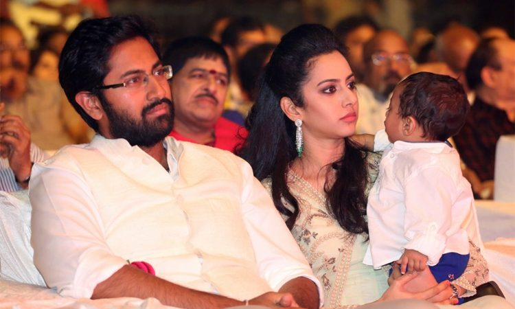 Balakrishna Second Son-in-law Sri Bharat Contesting Upcoming Elections--