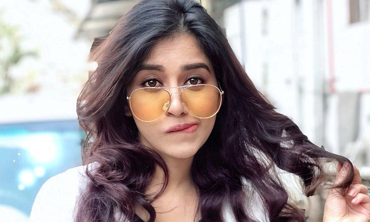 Nabha Natesh in Puri Jagannadh -Movie