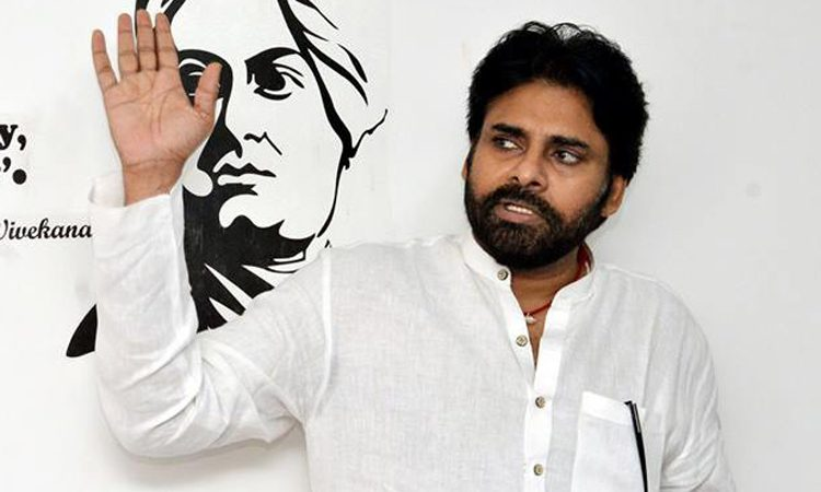 Pawan Kalyan Not To Bite The Bullet Early