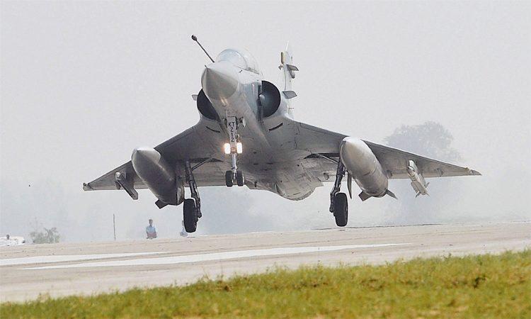 india surgical strike 2 on pakistan