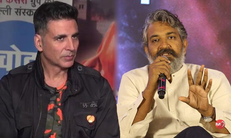 Rajamouli Wants Solo Bollywood Release?