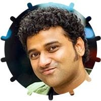 Music Director Devi Sri Prasad