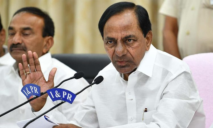 Why is KCR Angry At Prime Minister Narendra Modi?
