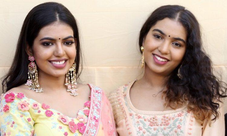 Shivatmika Rajasekhar - Shivani Rajasekhar