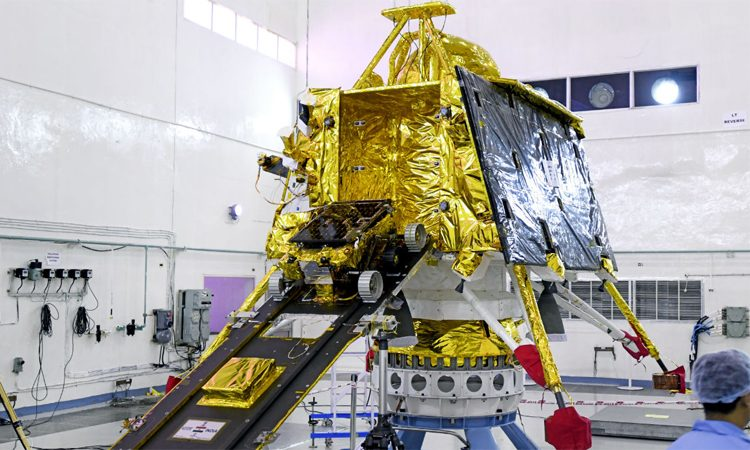 Chandrayaan 2 May Re-Launch on 22nd?
