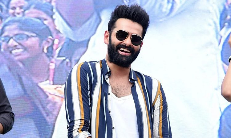 Not Fair to Create Andhra-Telangana Divide - Ram Pothineni