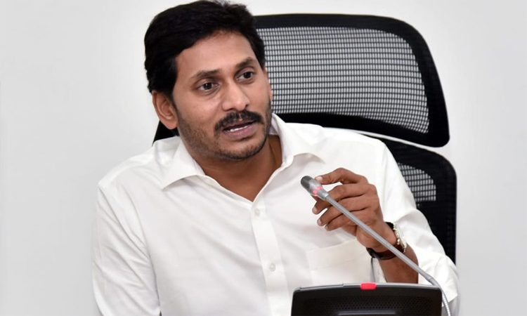 Center's Indirect Message Shocks YSR Congress Rank and File