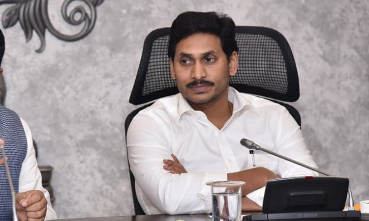 Jagan Assures All Necessary Help to Lakshmi Parvathi