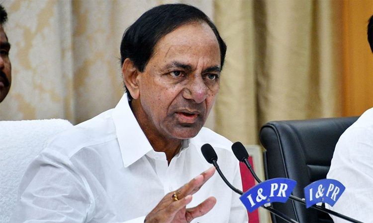 Less Than 1% RTC Workers Shaken by KCR's Threats