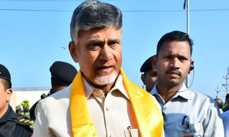 Chandrababu Naidu's Challenge to Jagan Mohan Reddy in Assembly