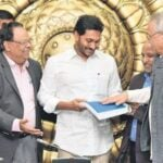 GN Rao Committee Not In Favor of Vishakapatnam As Capital?