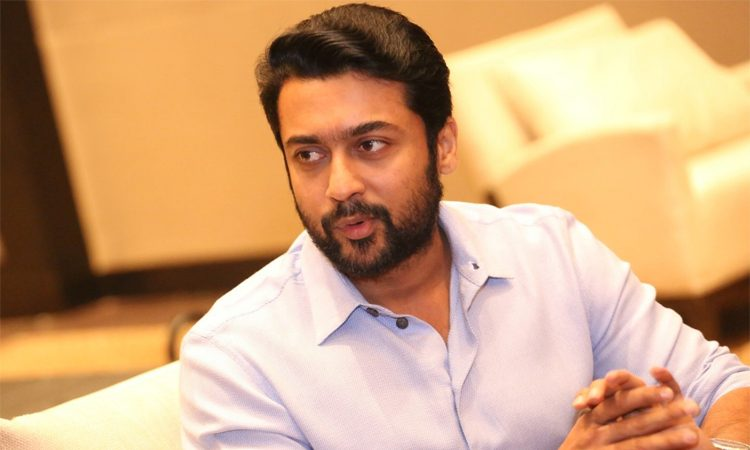 Competition Is No More An Issue For Star Hero Suriya