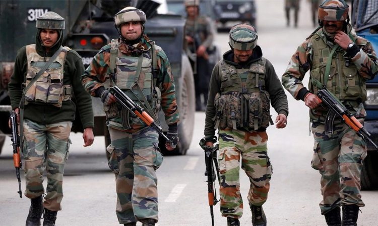 Military-Manned Lockdown to be Imposed in the Country