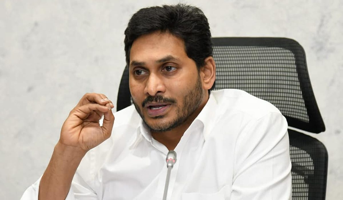 No Other Way, Jagan Has To Live with Council