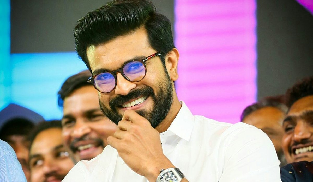 From Best To Worst, Ranking Ram Charan's Three Choices Post RRR
